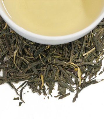 Citron Green Herbal Tea Gore NZ