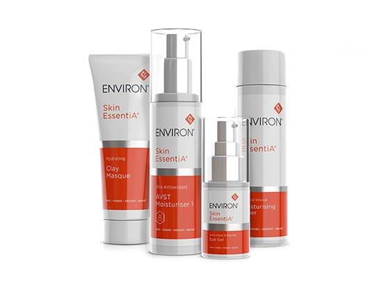 Environ Skin Care Gore NZ